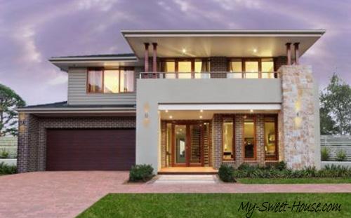 dream homes design