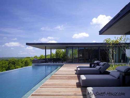 luxury sweet villa