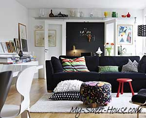 How to build your Scandinavian design style