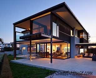 sweet home design
