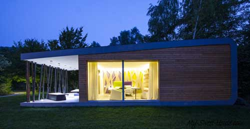 sweet house idea