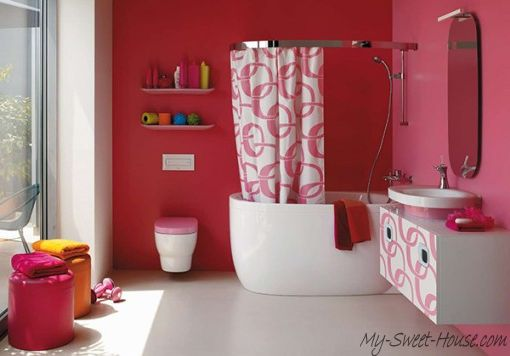 Bathroom_designed_in_red_color-19
