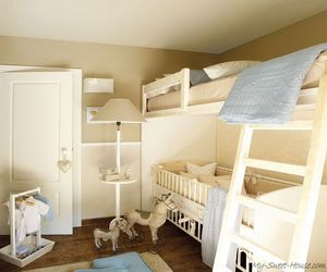 16 Inspiring Design Ideas of Bunk Beds for Kids