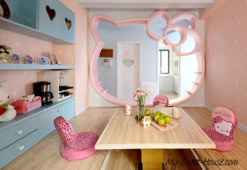 baby girls bedrooms decor