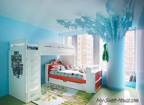 baby girls bedrooms inspiration