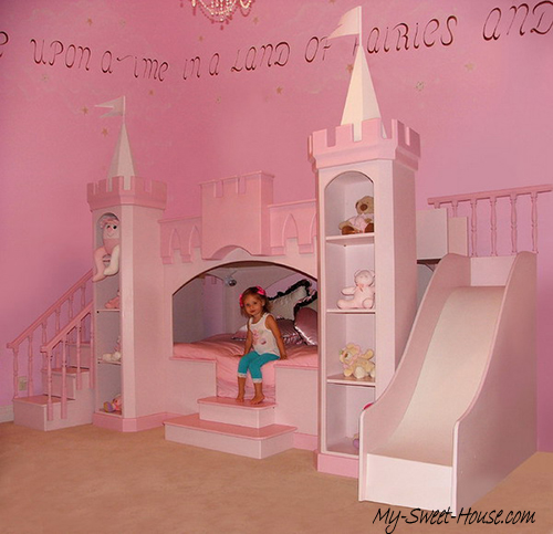 baby rooms design ideas for girls