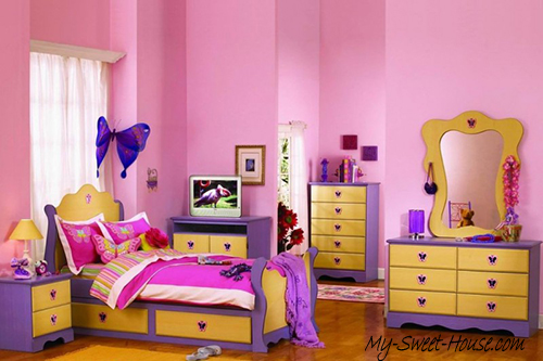 baby rooms design ideas