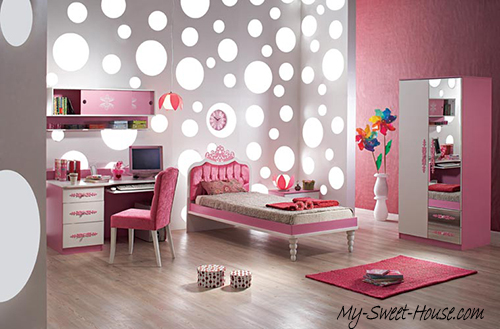 baby rooms design inspiration