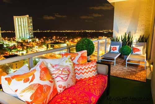 balcony interior ideas