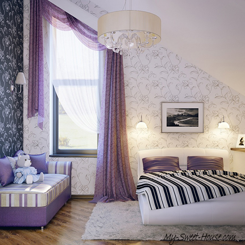 bedroom ideas for girls design