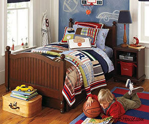 How to make boy room decor ideas