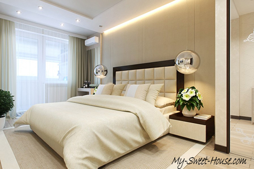 contemporary ideas for bedroom