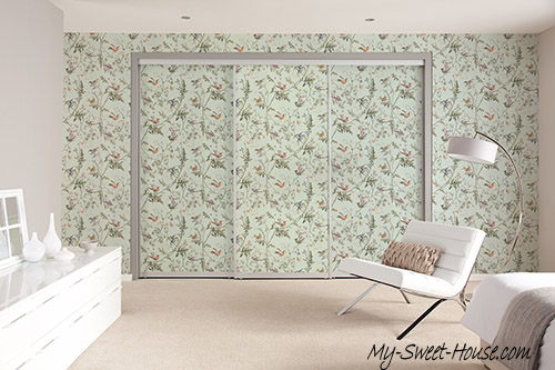 creative wardrobe doors