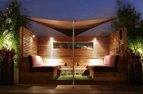 design ideas for balcony terrace
