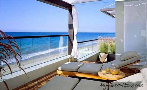 ideas for terrace design