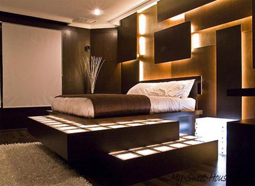minimalist bedroom design ideas