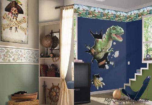 modern bedrooms for kids