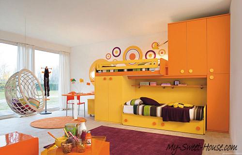 modern bedrooms ideas for girls