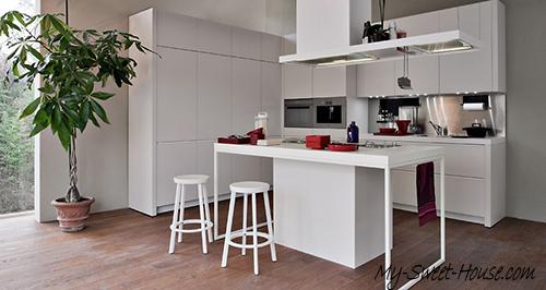 modern kitchen ideas for design