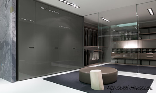 modern wardrobe doors ideas
