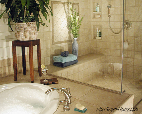 perfect bathroom design ideas