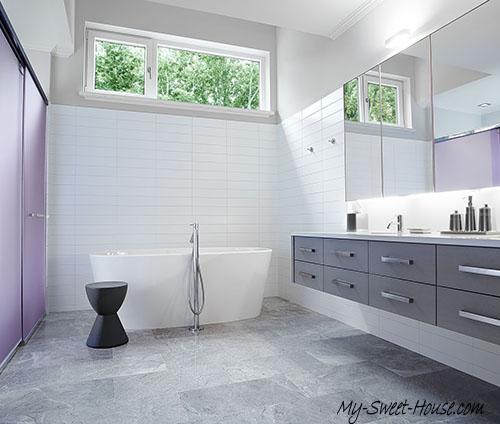 perfect bathroom design