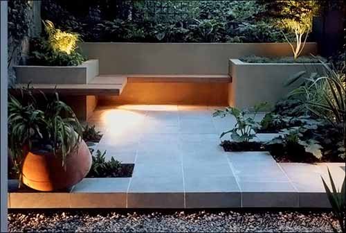 roof terrace design ideas