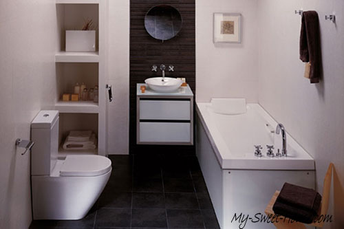 small tile bathroom ideas