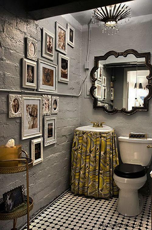 tile bathroom ideas