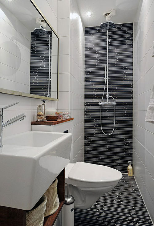 tile bathrooms design