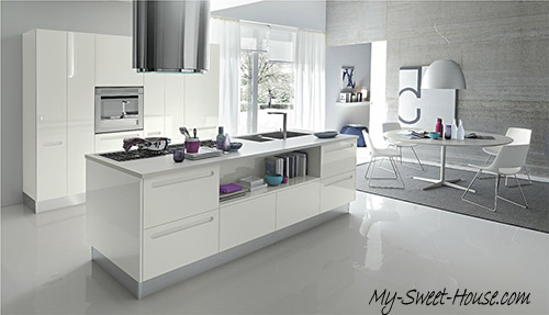 unpredictable design for kitchen ideas