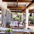 10 inspirational verandas and terraces from El Mueble - thumbnail