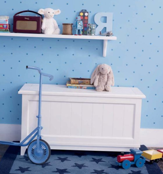 Accessories for kids rooms from Laura Ashley 13