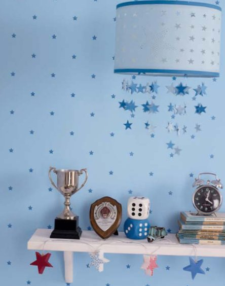 Accessories for kids rooms from Laura Ashley 3