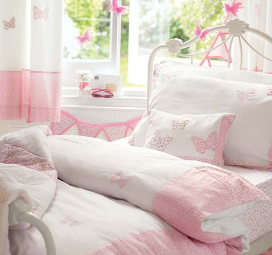 Accessories for kids rooms from Laura Ashley 7
