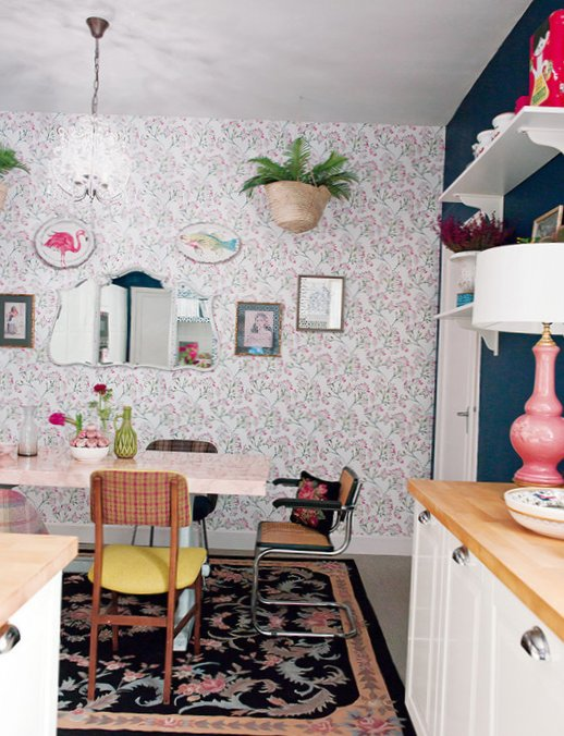 An eclectic interior in Madrid-10