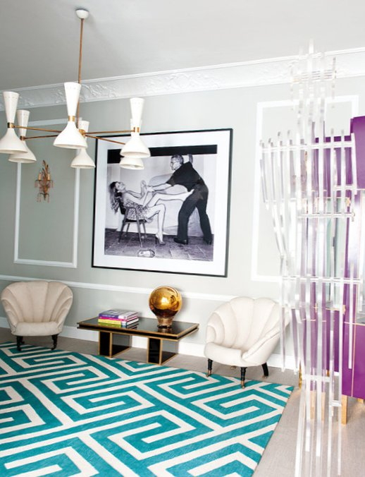 An eclectic interior in Madrid-7