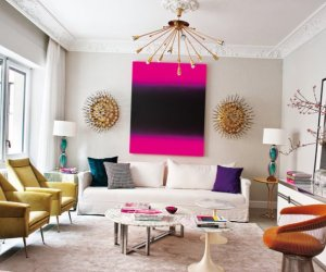 An eclectic interior in Madrid-thumbnail