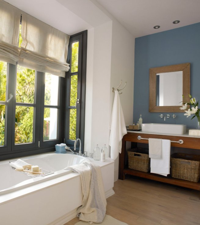Bathrooms with window-1