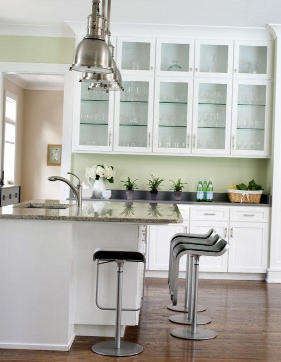 Beautiful modern kitchen-2