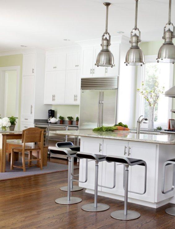 Beautiful modern kitchen-3
