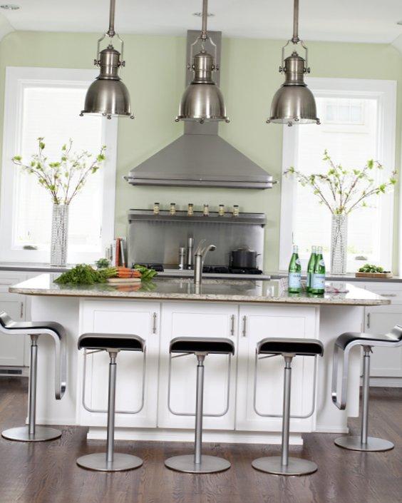 Beautiful modern kitchen-7