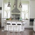 Beautiful modern kitchen-thumbnail