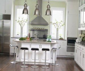 Beautiful modern kitchen-thumbnail