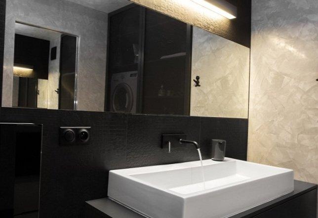 Black and white men's apartment-12