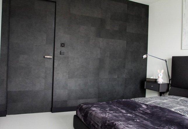 Black and white men's apartment-15