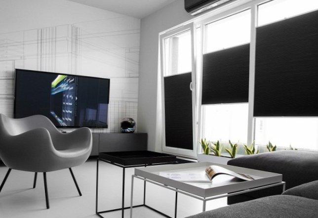 Black and white men's apartment-3