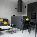 Black and white men's apartment-thumbnail