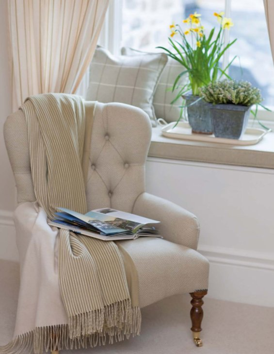 Cashmere furniture from Scotland-17