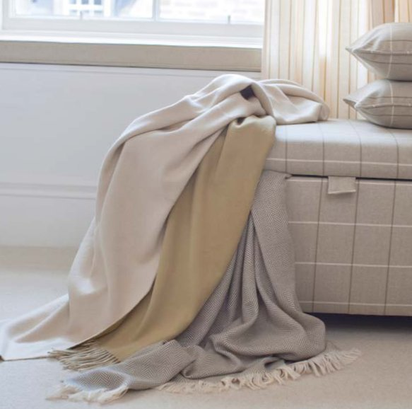 Cashmere furniture from Scotland-20